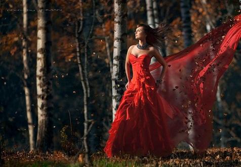reddresswood